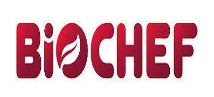 Logo del deshidratador de alimentos BioChef